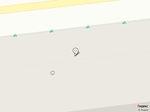 Балашихинская районная общественная организация ветеранов войны, труда, Вооруженных Сил и правоохранительных органов на карте Балашихи