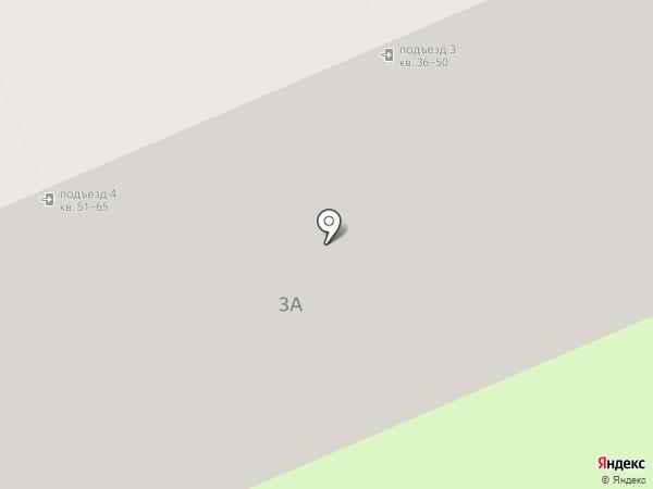 Служба грузоперевозок на карте Железнодорожного