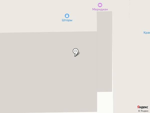 Кухни & Шкафы на карте Железнодорожного