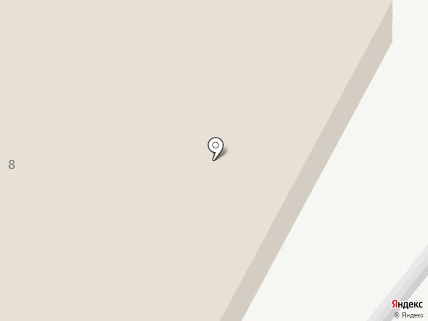 Qiwi на карте Крымска