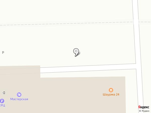 Электромаркет на карте Балашихи