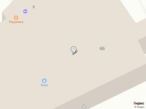 Центр Уютного Жилья на карте Железнодорожного