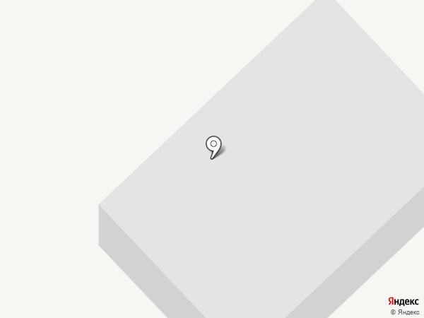 Отдел ГИБДД на карте Геленджика