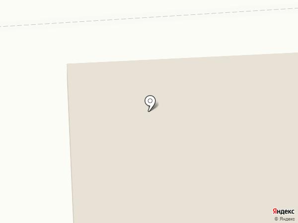 Гардеробчик на карте Макеевки