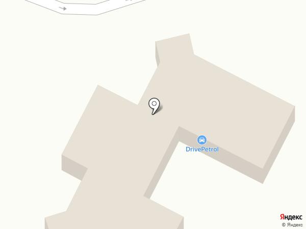 АЗС DP Group на карте Макеевки