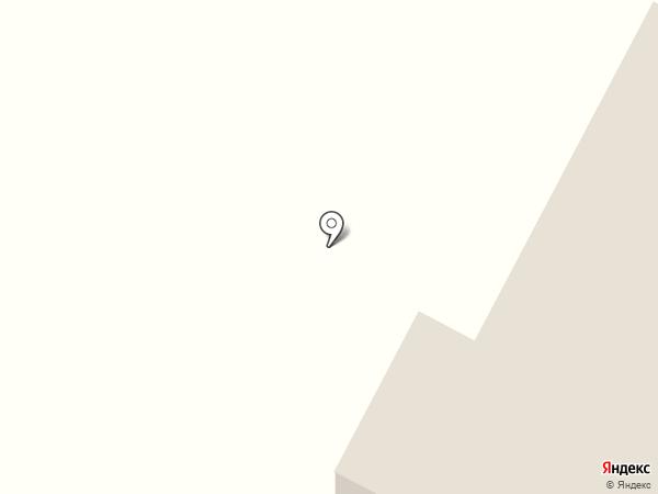 Автоангел 24 на карте Александровки