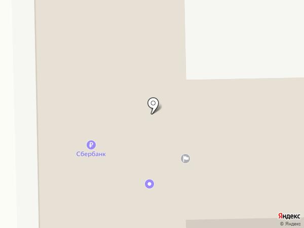 Экоаэросталкер на карте Щёлково