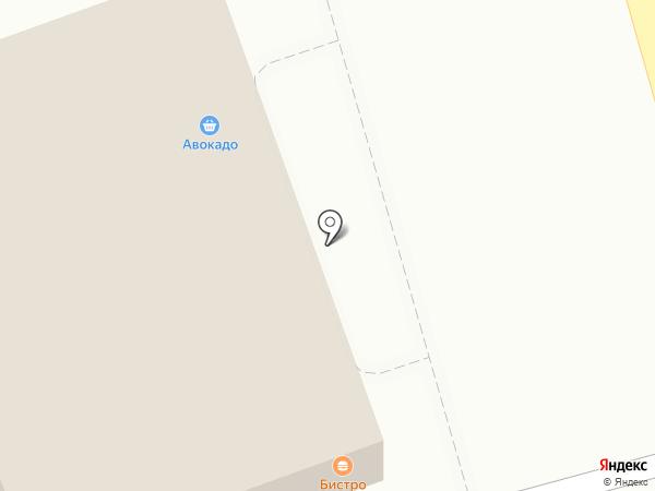 Вега-ЛМ на карте Балашихи