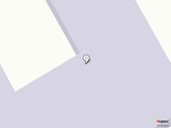 Макеевская общеобразовательная школа I-II ступеней №91 на карте Макеевки