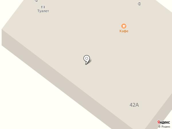 Ильинка на карте Ильинки