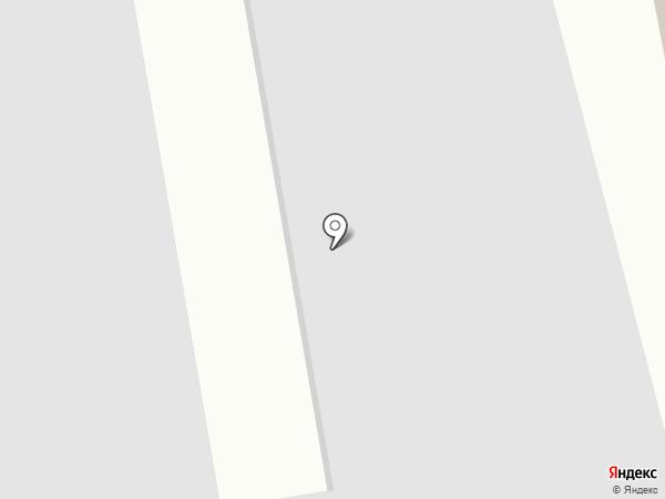 Шельф на карте Геленджика