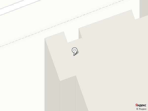 Сфера на карте Фрязино