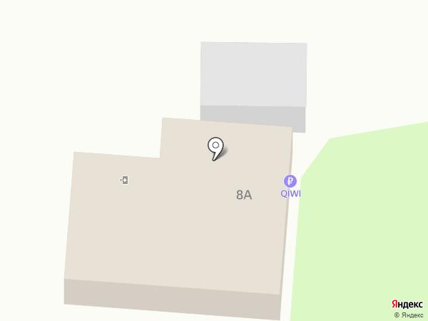 Алиса на карте Балашихи