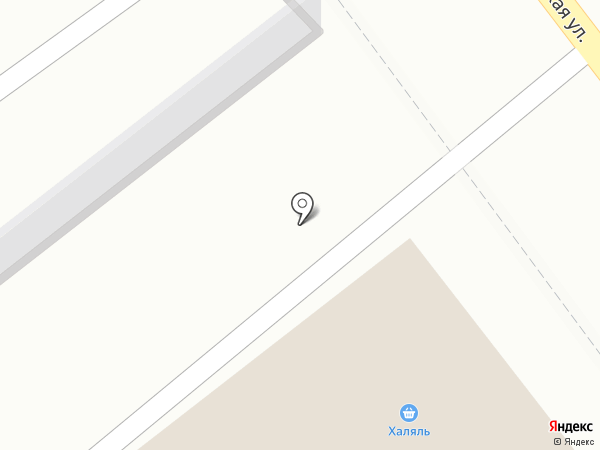 АвтоТранзитСервис на карте Балашихи