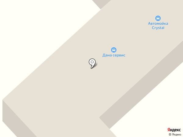 Дана+ на карте Щёлково