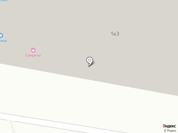 K-Studio на карте Геленджика