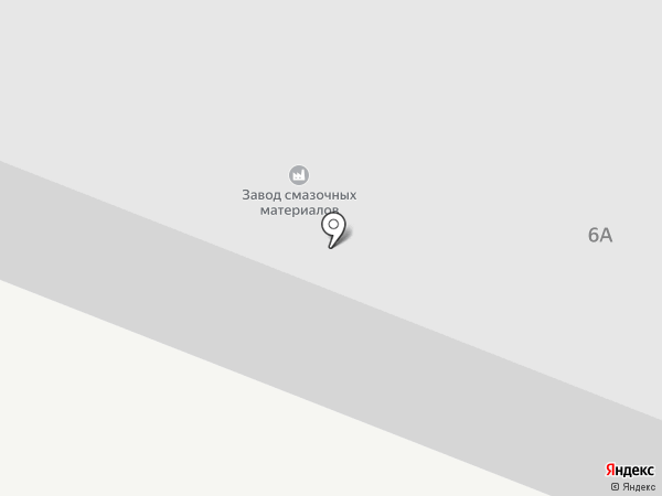 Виал Ойл на карте Фрязино