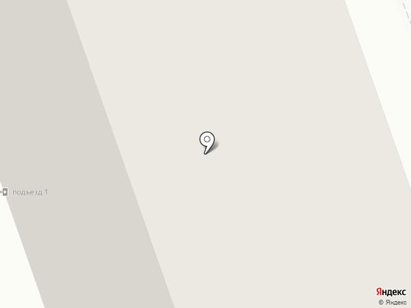 Дикси на карте Фрязино