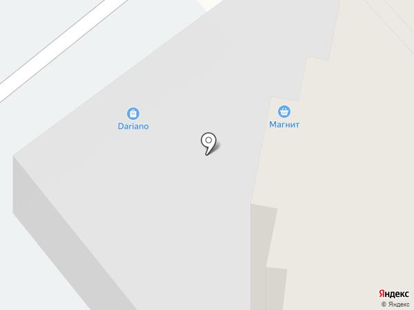 DEONIK на карте Щёлково
