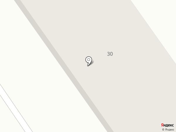 Городская стоматологическая поликлиника №5 на карте Макеевки