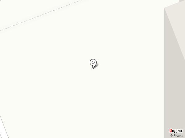 ФридАН на карте Фрязино