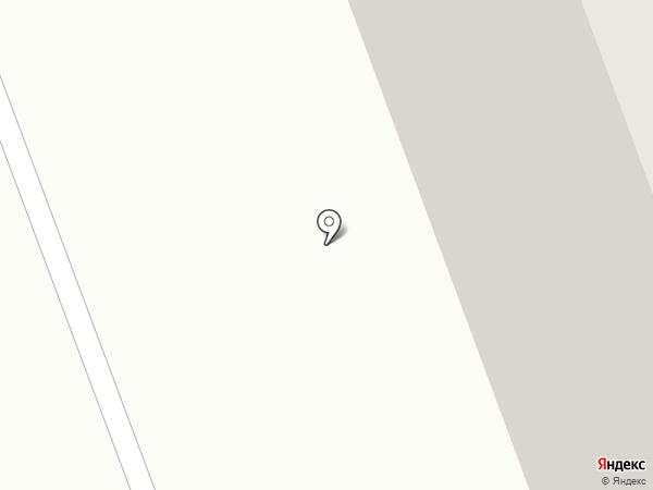Бристоль на карте Фрязино