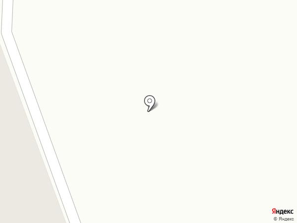 Гранд на карте Фрязино