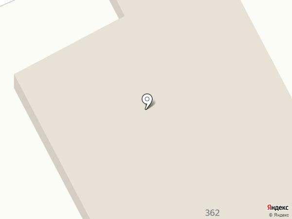 Служба эвакуации на карте Геленджика