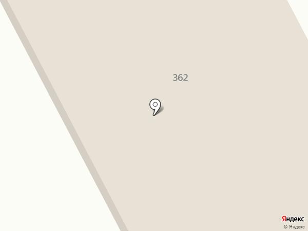 Орлан на карте Геленджика