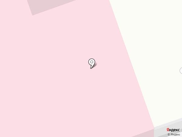 Молочно-раздаточный пункт на карте Фрязино