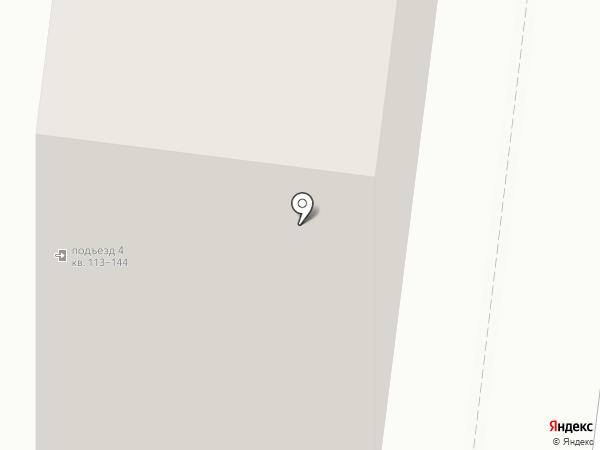 Судебный участок №334 мирового судьи Щёлковского судебного района Московской области на карте Фрязино