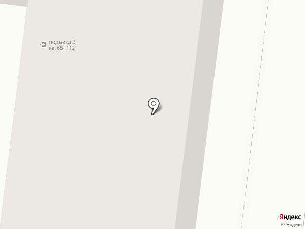 Jam на карте Фрязино