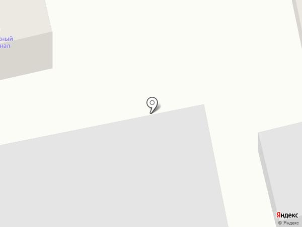 1 ШИНА на карте Балашихи