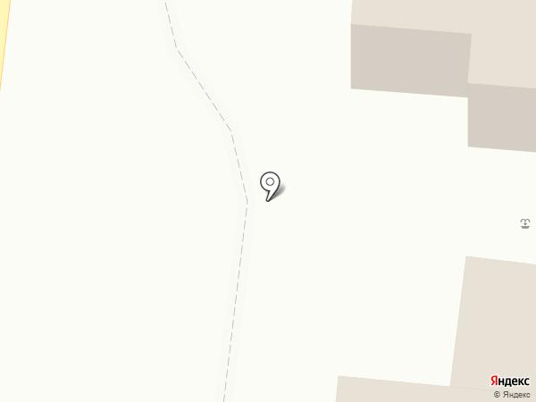 Союзпечать на карте Удельной