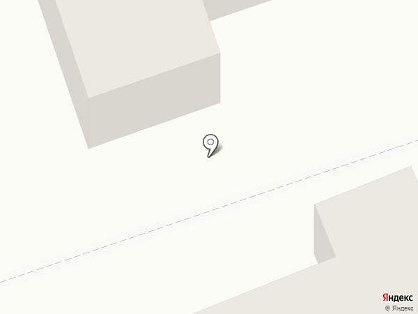 Ковальня на карте Островцев