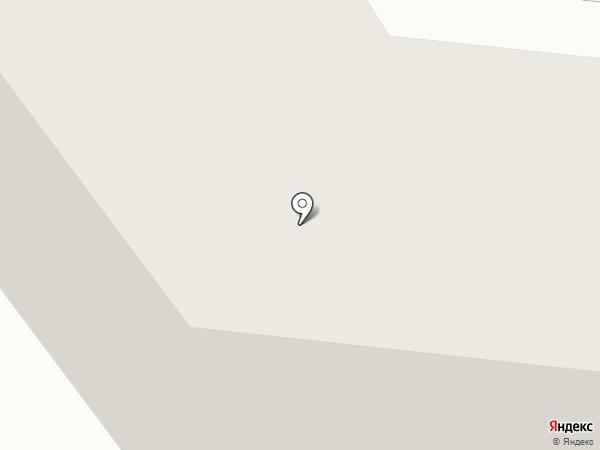 Витаминка на карте Фрязино