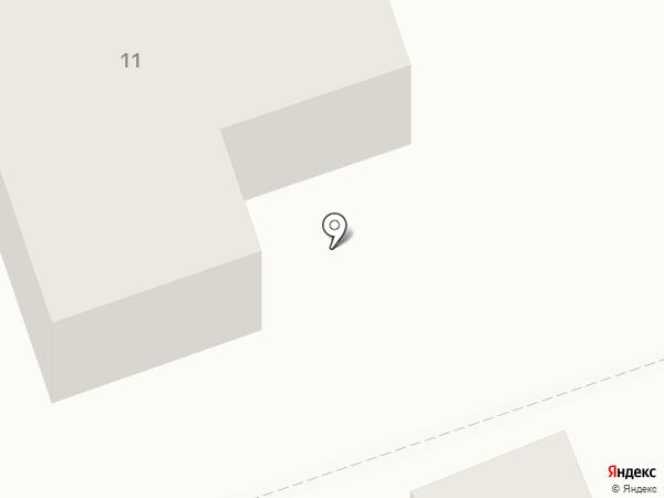 Автосервис на карте Островцев