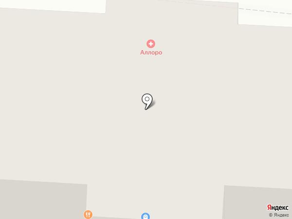 Дамские штучки на карте Фрязино