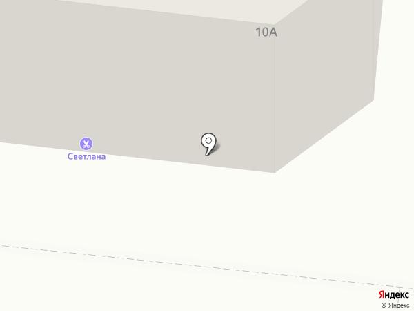 Электрика от А до Я на карте Фрязино