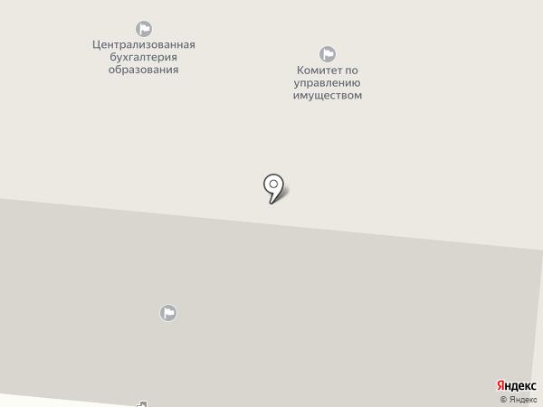 Представитель уполномоченного по правам человека в Московской области по Щёлковскому муниципальному району и городскому округу Фрязино на карте Фрязино