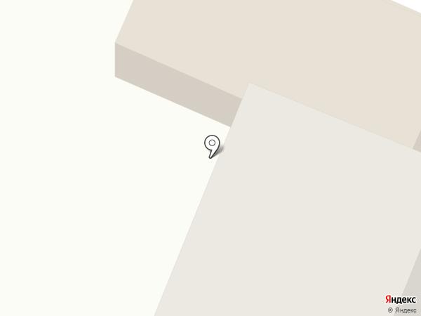 Кармен на карте Удельной