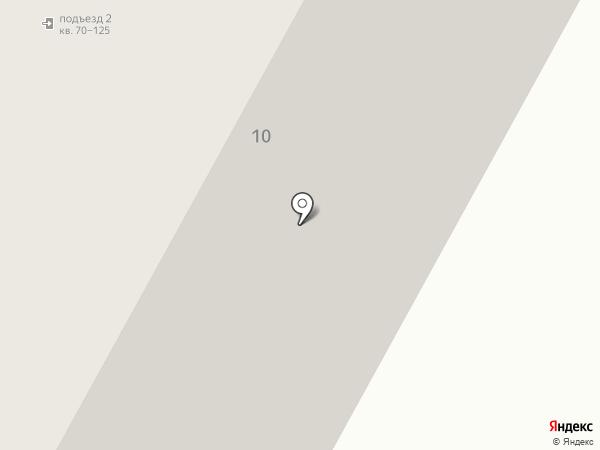 ЕДС-Щелково на карте Щёлково