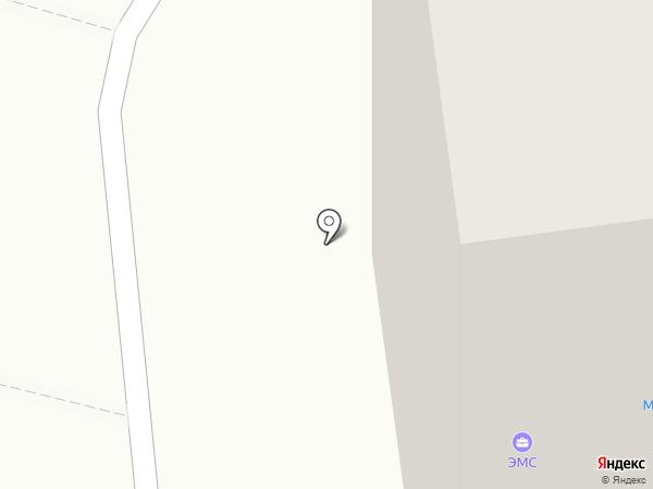 МурМурВет на карте Щёлково