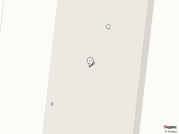 Стоматологическая поликлиника на карте Фрязино