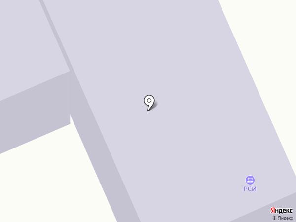 Ветеринарный центр на карте Родников