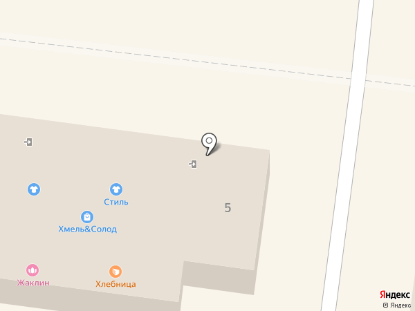 Лит.Ra на карте Фрязино