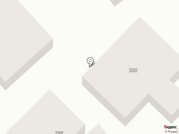 Rich House на карте Геленджика