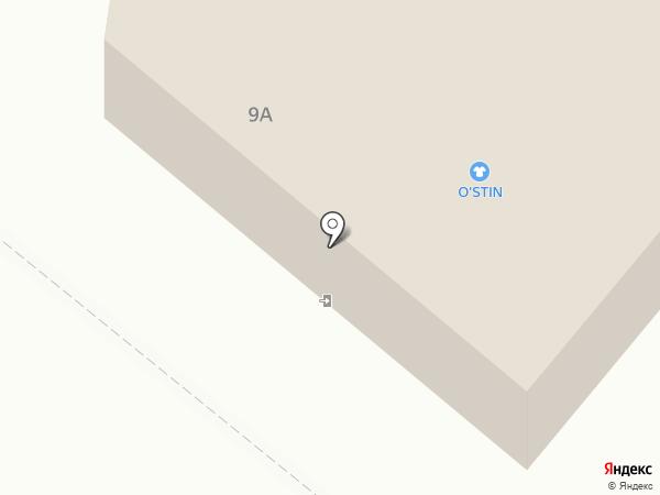 Tez tour на карте Фрязино