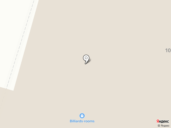 Arti Resort на карте Балашихи