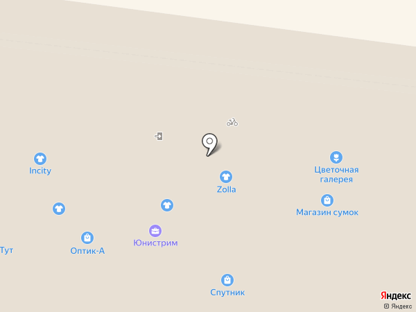 Sex Shop Moscow на карте Фрязино